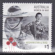 2017. AUSTRALIAN DECIMAL. Women In War. $1. AFGHANISTAN & IRAQ. FU. - 2010-... Elizabeth II