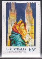2017. AUSTRALIAN DECIMAL. Christmas. 65. Lights Of Christmas. P&S. FU. - 2010-... Elizabeth II