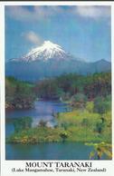 Modern Picture Postcard - New Zealand -   Advertising PPC - Mount Taranaki - Unused - MPC 649 - Postcards