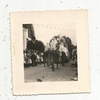 Photographie , 8 X 8 , Défilé , CHAR - Anonymous Persons