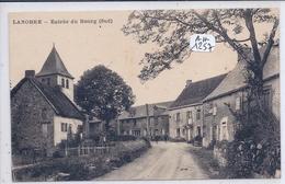 LANOBRE-ENTREE DU BOURG- SUD - France