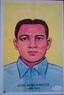 Jose Abad Santos - Philippines