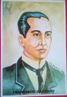Francisco Dagohoy - Philippines