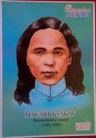 Macario Sakay - Philippines