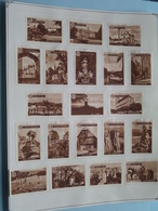 CESKYRAJ Turnov > Identify ( Sluitzegels Timbres-Vignettes Picture Stamps Verschlussmarken : Zie Foto's ) ! - Timbres