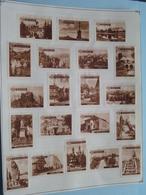 CESKYRAJ Zeleznice / Libun > Identify ( Sluitzegels Timbres-Vignettes Picture Stamps Verschlussmarken : Zie Foto's ) ! - Timbres