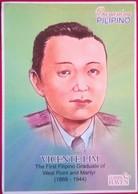 Vicente Lim - Philippines