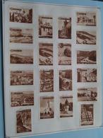 CESKYRAJ Semily > Identify ( Sluitzegels Timbres-Vignettes Picture Stamps Verschlussmarken : Zie Foto's ) ! - Timbres