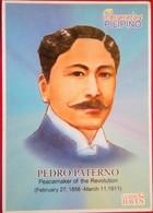 Pedro Paterno - Philippines