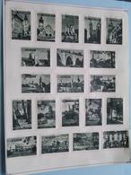 POJIZERI - CESKY RAJ > Identify ( Sluitzegels Timbres-Vignettes Picture Stamps Verschlussmarken : Zie Foto's ) ! - Timbres