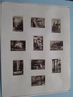 KARLOVY VARY > Identify ( Sluitzegels Timbres-Vignettes Picture Stamps Verschlussmarken : Zie Foto's ) ! - Timbres