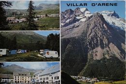 Villar D'Arene - France