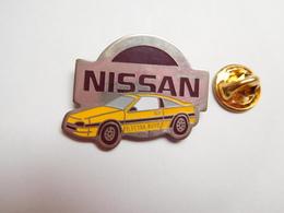 Beau Pin's , Auto Nissan , Electra Auto - Badges