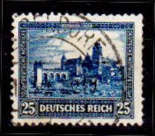 Germania-F452 - Emissione 1930 (o) Used - Senza Difetti Occulti. - Germany