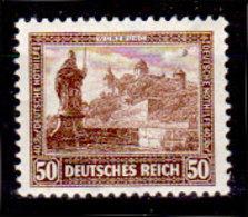 Germania-F453 - Emissione 1930 (+) LH - Senza Difetti Occulti. - Germany