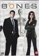 Bones Season 1 Import Box Set 920 Minutes Plus Bonus Viewing Contains All 22 Episodes. - Crime