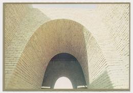 NEMRUD  NINEVAH NINIVE IRAQ, ARCH OF LA-MASQA , Vintage Old Photo Postcard - Iraq