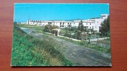 Nocera Terinese - Villaggio Nuova Temesa - Catanzaro
