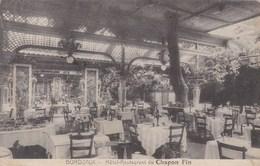 BORDEAUX - GIRONDE -  (33) - CPA 1914. - Bordeaux