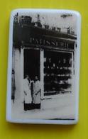 Fève Perso  2012 - Mazas Foix ( Ariège ) - Pâtisserie - Devanture - Regions