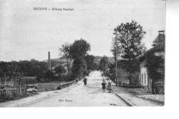 NEXON Etang Barlet - Frankrijk