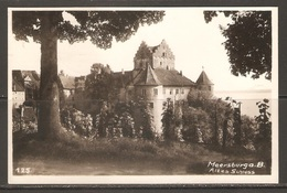 Carte P ( Allemagne / Meersburg ) - Meersburg