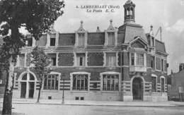 DEP 59 LAMBERSART LA POSTE - Lambersart