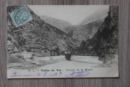 VALLEE DU VAR - ENERGIE DE LA MESCLA - Autres Communes