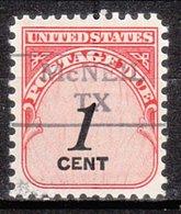 USA Precancel Vorausentwertung Preo, Locals Texas, McNeil 872 - Vereinigte Staaten