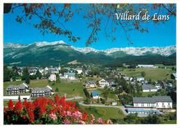 CPSM Villers De Lans                                        L2657 - Villard-de-Lans