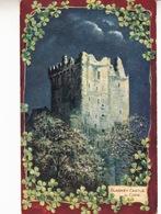 Blarney Castle Co Coork- Good Condition-Originale 100%an - Irlande