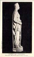 42 - CHAMPOLY -- Ste Catherine - France