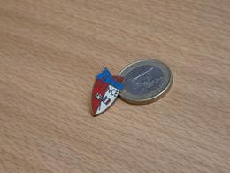 NSU CLUB FRANCE. EGF. - Badges