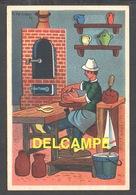 DD / ILLUSTRATEURS / RÉMY HÉTREAU / LE POTIER (1943) / CARTE VENDUE AU PROFIT DU SECOURS NATIONAL - Illustrators & Photographers