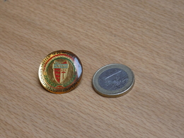 NSU ITALIE. INTERNATIONALES TREFFEN CAVALLINO 2002. - Pin's & Anstecknadeln