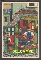 DD / ILLUSTRATEURS / RÉMY HÉTREAU / LE CORDONNIER (1943) / CARTE VENDUE AU PROFIT DU SECOURS NATIONAL - Illustrators & Photographers