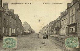SARTILLY LA GRANDE RUE - Other Municipalities
