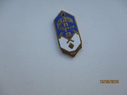 RUSSIA USSR KARELIA PETROZAVODSK апго 193 PIN BADGE  , 0 - Administrations