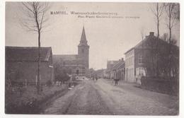 Ramsel: Westmeerbeekschesteenweg. - Herselt