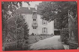 CPA Gevrey Chambertin, Maison Rebourseau Philippon - Gevrey Chambertin