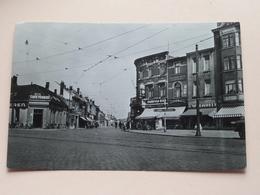 Oude BARREELLEI Te MERKSEM Bij Antwerpen ( Bijgesneden ) Anno 1960 ( Zie Foto ) ! - Belgique