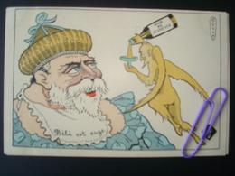 FERCO : Bébé Est Sage ...avant 1906 - Illustrators & Photographers