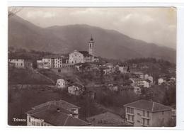 TRIVERO - MATRICE - ANNI '50/60 - Vercelli