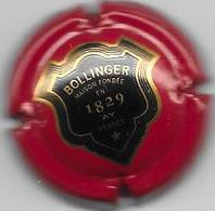 Capsule Bollinger. - Bollinger