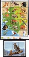 2009 - SIERRA LEONE -  Mi. Nr. 1479/1497 - NH - (UP.207.30) - Sierra Leone (1961-...)