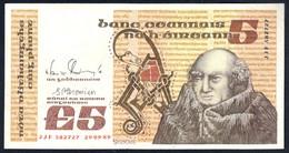 Ireland - Republic - 5 Pounds 1989 - 29.09.1989 - P71e - Ireland