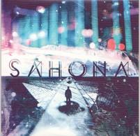 SAHONA - CD - ROCK PROGRESSIF - Rock