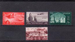 EGYPTE 1959-60 ** - Egypt