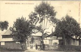 NEUVE-GRANGE - Maison De Commerce - Francia