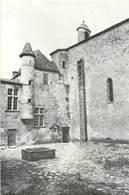 CPSM Saint Ferme-Abbaye                                         L2657 - Francia